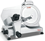 Sirge AFFPROF25 Affettatrice Professionale SemiAutomatica a gravità [320 WATT - Lunghezza...