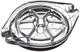 Hayward SPX1250LA Coperchio del filtro con guarnizione