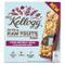 Kellogg's Wkk Bars Cacao Nocciole e Avena - 0.120 kg