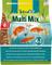 Tetra Pond Multi Mix 4 L Mangime per Pesci, Composto da 4 Diversi Tipi di Cibo (Cibo in Sc...