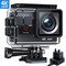 Victure Action Cam 20MP Ultra HD 4K Wi-Fi Impermeabile 40M Immersione Sott'Acqua 170° Gran...