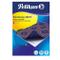 Carta da ricalco Plenticopy® 200H® - 21x29.7 cm - blu - Pelikan - conf. 10 fogli