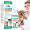 CBROSEY Detergente per Orecchie per Cane,Pulizia Orecchie Cane,Dog Ear Cleaner,Soluzione d...