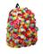 Mad Pax Mochila Don't Burst My Bubble Mediana, Zaino Unisex-Bambini, Multicolor, Grande