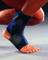 Cavigliera elastica Pavis con bendaggio a 8