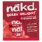 Nakd Berry Delight Multi Pack 4x30g Bars