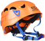 Climbing Technology Kit Ferrata Evolution Kit Via Ferrata, Casco + Imbrago + Set Multicolo...