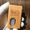 Authentic 5Gvape Supercar BF Squonk 18650 Mechanical Box Mod w/8ml Bottle Walnut (Wood-Bee...