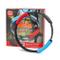 Lechnical Compatibile con Nintend Switch Joy-con Ring Fit Adventure Game Cinturino Elastic...