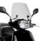 Puig 5874 ore parabrezza traffico Peugeot Tweet 50/125
