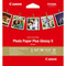 Canon PP 201 Photo Paper Plus 5 x 5 inch 20 Sheets