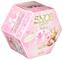 Confetti Crispo Confetti Snob Confetti con mandorla intera tostata, Rosa, 1 confezione da...