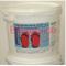 Lapi - 10 kg TRICLORO PASTIGLIE 500 Gr. Secchio - Prodotto da Azienda certificata Made in...