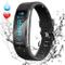AGPTEK Fitness Tracker Braccialetto Bluetooth Impermeabile con Contatore Passi, Monitor Ri...