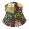 Emonye Microfiber Neck Warmer Xmas Present Flower Owl Heart Bike Camera Neck Gaiter Tube E...