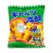 Kyabetsutaro giapponese salsa gusto snack 0,5 oz 10 sacchetti rana kadou Yaokin Ninjapo