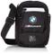 PUMA BMW SMALL PORTABLE Pochette/Borselli uomini Nero - Unica - Pochette/Borselli
