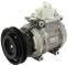 Denso DCP50073 Compressore
