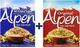 Weetabix Alpen Muesli originale 625 ge senza zucchero 560 g, confezione da 2 pezzi (1x625g...
