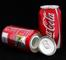 Coca Cola - Borraccia nascondi oggetti a forma di lattina della Coca Cola