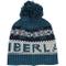 Timberland T21258 - Cappello da ragazzo Turchese 6.625