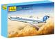 Heller 80447 - Modellino da Costruire, Aereo Boeing 727, Scala 1:125 [Importato da Francia...