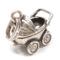 Ciondolo Raspini Baby Carrozzina 6043