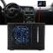 Sweetlife - Condizionatore d'aria per auto universale, da CC 12V, mini condizionatore d'a...
