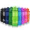 ZORRI Bottiglia d'Acqua Sportiva Senza BPA - Riutilizzabile Borraccia in plastica tritan 5...