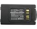 CS-DKA300BH 6800mAh compatibile con [DATALOGIC] Skorpio X3, Skorpio X4 sostituisce 94ACC00...