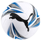 Puma ftblPLAY Big Cat Ball, Pallone da Calcio Unisex-Adult, White Black-Electric Blue Lemo...