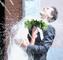 PARTYLANDIA- Riso Bianco Sposi, 10 Confezioni, Colore, RI-PARTYL10