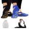 Calze da Yoga Antiscivolo Pilates Calzini Donna (2 Pairs)- Yoga Calze Traspirante Yoga Soc...