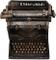 Biscottini Carillon Vintage 17,9x16,2x12,3 cm
