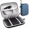 Borsa da trasporto Hard Drive esterna antiurto da 2,5 pollici per WD My Passport Essential...