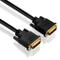 PureLink PI4200-015 Cavo di collegamento Dual Link DVI (WUXGA (1920x1200)), DVI-D maschio...