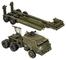Academy 1:72 - Wwii M26 Dragon Wagon (Aca13409)