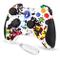 EasySMX Wireless Gamepad USB, Game Controller, Joystick 2.4G ESM-90130 Joypad Controller d...