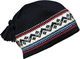 Dale of Norway - Cappello da Adulto Vail, Colore Navy/Rosa Rossa/Bianco Sporco/Indaco, Tag...