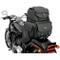 Borsa Sissy Bar Bag BR3400EX SADDLEMEN Harley Davidson Moto Custom Turismo