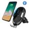 OMERIL Caricatore Wireless Auto, IR Ricarica Wireless da Auto QI Supporto 10W/7.5W/5W per...