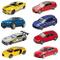 Mondo Motors - Super Fast Road Collection - Macchinine Giocattolo Regalo per Bambini - Età...