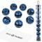 Eco-Fused Sfere Deodoranti per Sneakers, Armadietto, Borsa da Palestra - Confezione da 8 -...