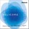 Set di corde D'Addario Helicore per violoncello, scala 4/4, tensione media