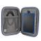 co2CREA Duro Viaggio Custodia Caso Copertina per WD My Passport Go SSD Portatile 500GB / 1...