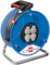 Brennenstuhl 1205066 H05VV-F 3G1,5 4AC Outlet(s) 50m Multicolore prolunghe e Multiple