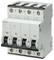 Siemens – Interruttore di protezione per cavi 70 accesoriable 10 kA Curva C 4 poli 40 A