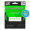 SIGNUM PRO Unisex - Adulto Xperience Set di Corde da Tennis 12 m Verde Fluo