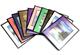 Lotto 10 album per 400 foto 10x15 cm . ( 1 album x 40 foto) - set di 10 pezzi , colori ass...