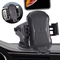 LONOSUN Caricatore Wireless Auto 10W Caricabatterie Wireless Veloce Ricarica Wireless Rapi...